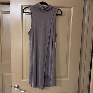 Queen Anne Tank Dress